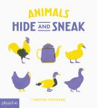 Animals: Hide and Sneak