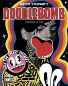 Hattie Stewart's Doodlebomb Sticker Book