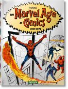 The Marvel Age of Comics 1961–1978 (bazar)