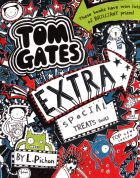 Tom Gates: Extra Special Treats (... not)