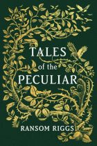 Tales of the Peculiar (US edition)