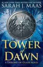 Tower of Dawn (Throne of Glass 6)