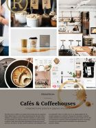 BrandLife: Cafes & Coffeehouses: Integrated brand systems in graphics and space