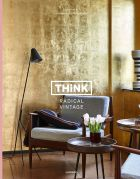Think Radical Vintage: Interiors by Swimberghe & Verlinde