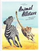 Animal Allstars: African Animals Facts and Folklore