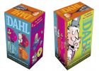 Roald Dahl: A gloriumptious 4 book and CD set