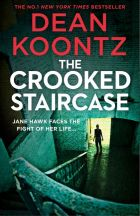 The Crooked Staircase (Jane Hawk, Book 3)