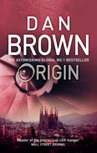 Origin (Robert Langdon Book 5) (paperback, A format)