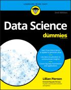Data Science For Dummies (2nd edition)