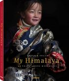 Olivier Föllmi. My Himalaya: 40 Years among Buddhists