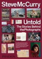 Steve McCurry: Untold - The Stories Behind the Photographs (paperback)