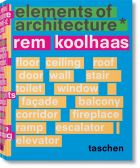 Rem Koolhaas. Elements of Architecture (bazar)