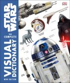 Star Wars The Complete Visual Dictionary (new edition)
