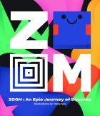 ZOOM ― An Epic Journey Through Squares
