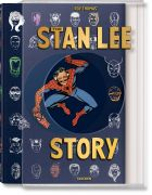 The Stan Lee Story (Collector's Edition)