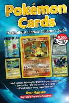 Pokémon Cards: The Unofficial Ultimate Collector's Guide