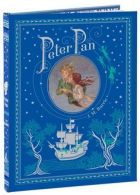 Peter Pan (Barnes & Noble's Leatherbound Children's Classics)