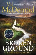 Broken Ground (Karen Pirie)
