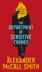 The Department of Sensitive Crimes (A Detective Varg novel)