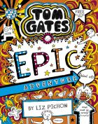 Tom Gates: Tom Gates: Epic Adventure (kind of)