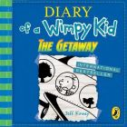 Diary of a Wimpy Kid: The Getaway (audiobook)