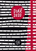 A Cup of Style: Diář 2020