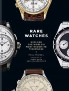 Rare Watches: Explore the World's Most Exquisite Timepieces