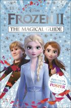Disney Frozen 2. The Magical Guide