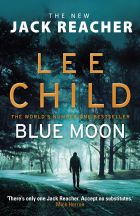 Jack Reacher: Blue Moon