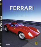 Ferrari 25 Years of Calendar Images (Collector's Edition)