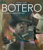 Botero: The search for a style 1948-1963