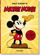 Walt Disney's Mickey Mouse. The Ultimate History - 40th Anniversary Edition