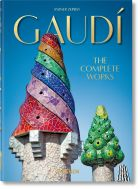 Gaudi. The Complete Works - 40th Anniversary Edition