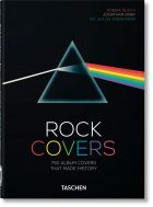 Rock Covers - 40th Anniversary Edition