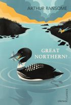Great Northern? (Swallows and Amazons 12)