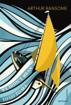 We Didn't Mean To Go To Sea (Swallows and Amazons 7)
