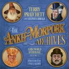 The Ankh-Morpork Archives: Volume One