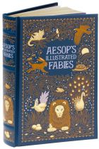 Aesops Illustrated Fables (Barnes & Noble Collectible Editions)