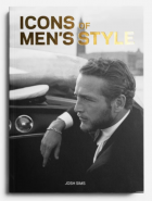 Icons of Men's Style mini