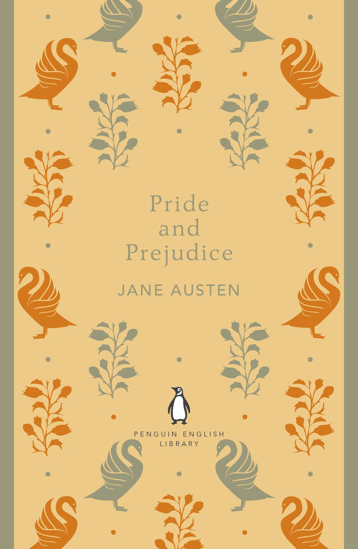 pride and prejudice paper