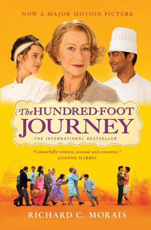 Alma Books The Hundred-Foot Journey