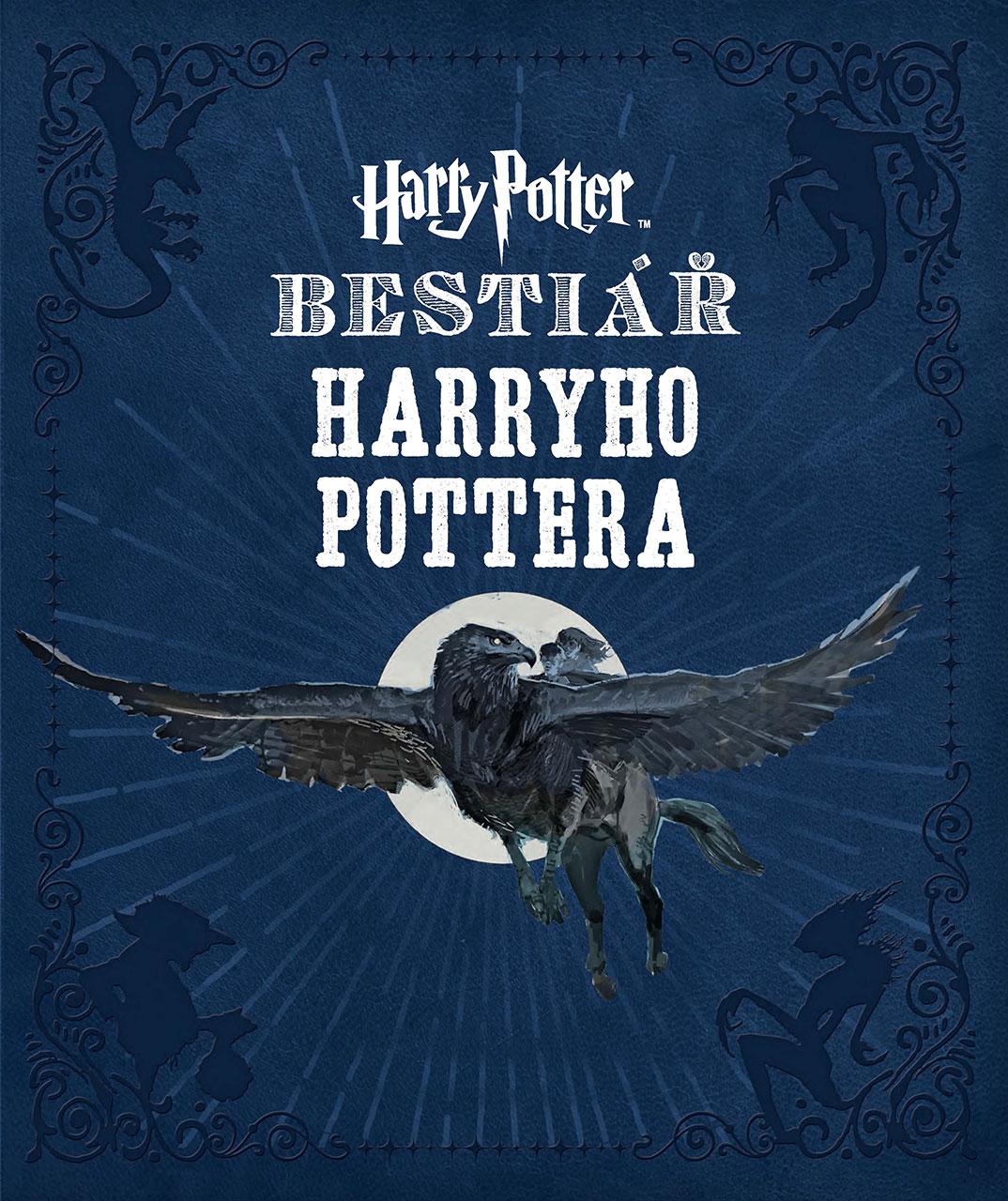 Výsledek obrázku pro harry potter bestiář