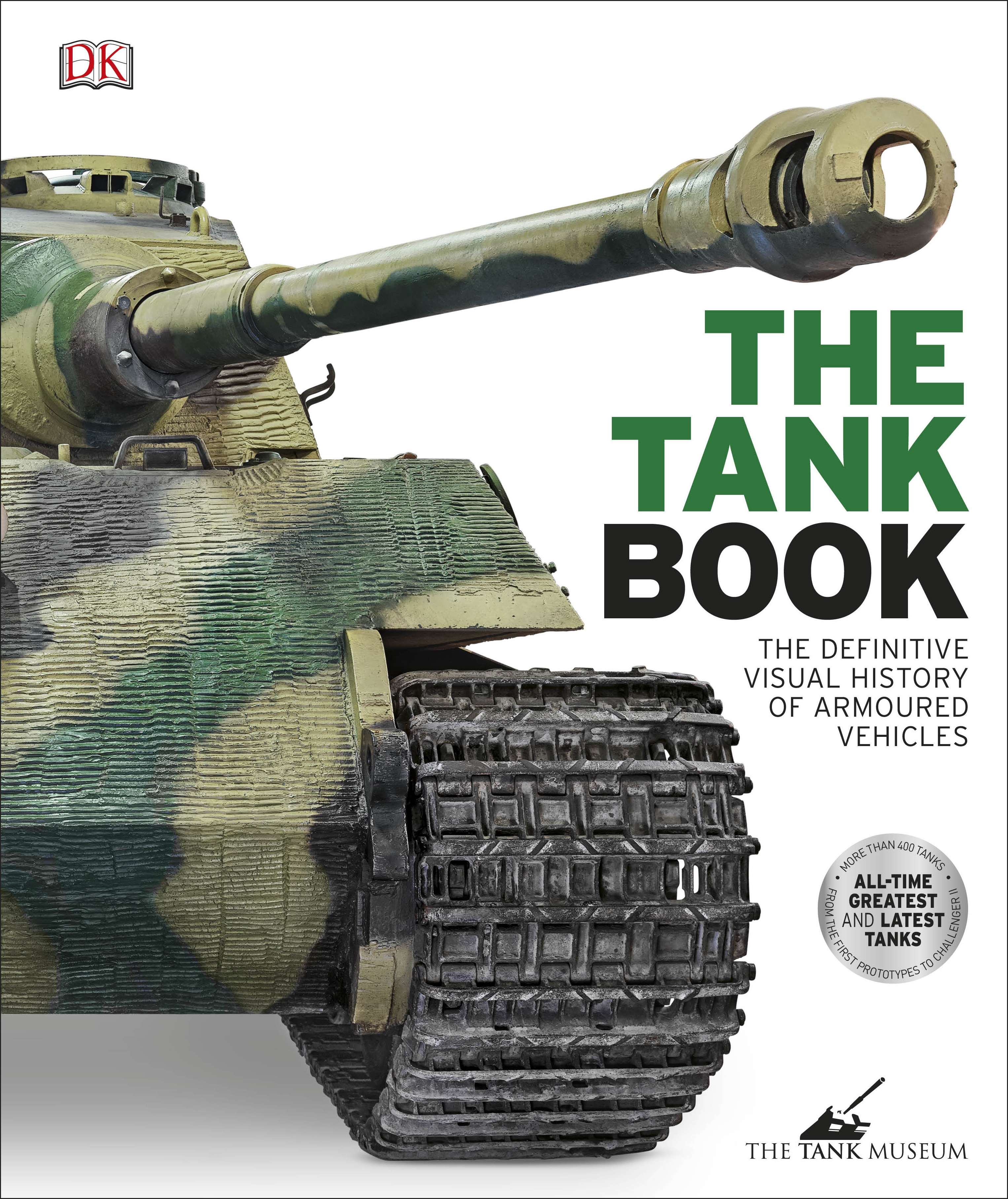 Tanks and Military Vehicles (Ultimate Machines)