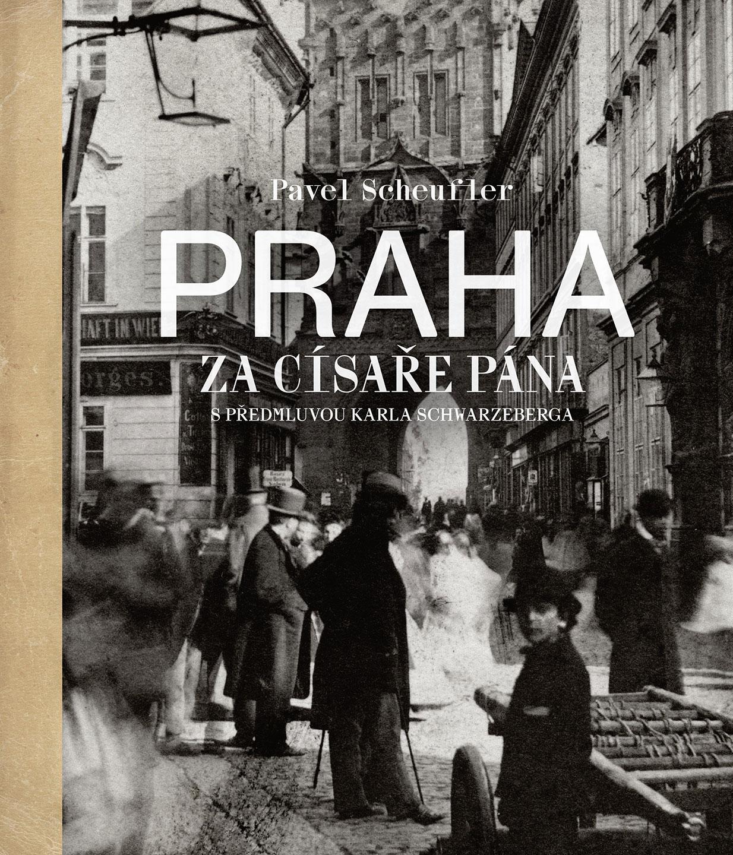 Post Thumbnail of Praha za císaře pána