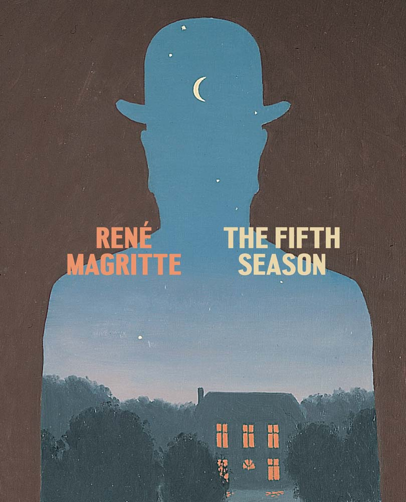 René Magritte The Fifth Season Umělecké Monografie V½tvarné Uměn