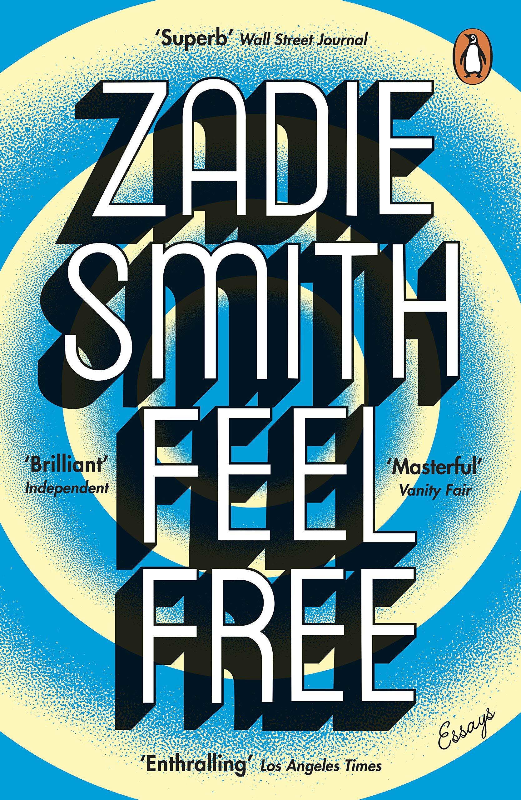 Generation why zadie smith essay
